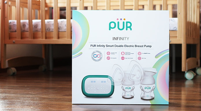 PUR-INFINITY