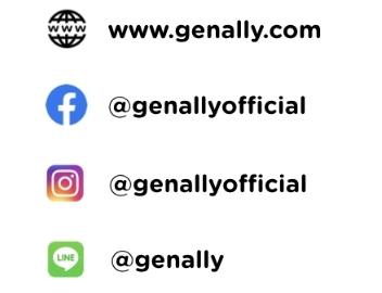 genally