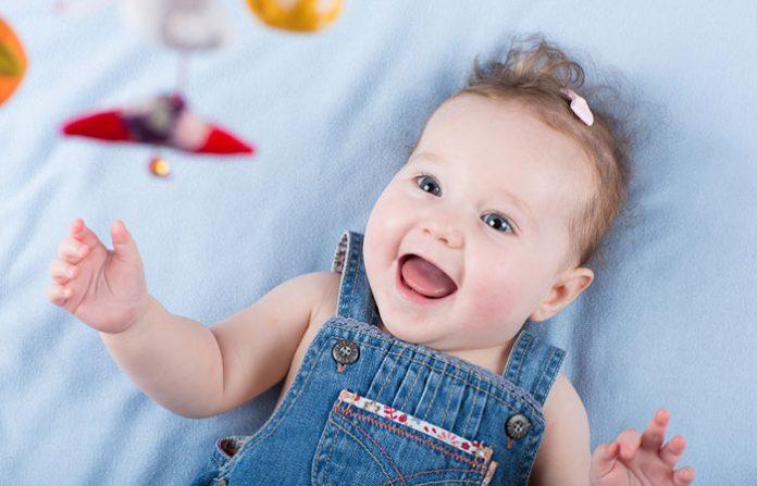 ของเล่นสำหรับเด็กวัยแรกเกิดถึง 6 เดือน
