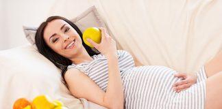 อาหารสำหรับคุณแม่ท้องช่วง 0-3 เดือน