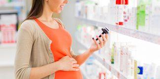 ยาที่ห้ามใช้ขณะตั้งครรภ์