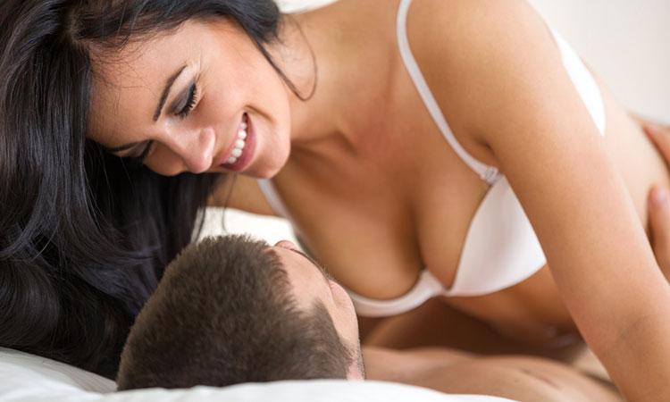 เพศสัมพันธ์ขณะตั้งครรภ์ ท่าไหนถึงจะเหมาะสม