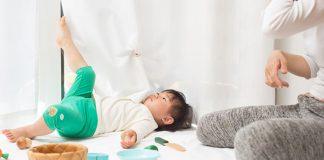 พัฒนาการลูกช้า จากการตามใจของพ่อแม่