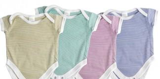 เสื้อผ้าเด็กอ่อน เด็กแรกเกิด เลือกอย่างไรดี