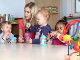 จำเป็นต้องให้ลูกเรียนเตรียมอนุบาลหรือไม่?
