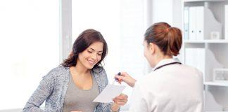 ฝากครรภ์ตามแพทย์นัด สำคัญอย่างไร
