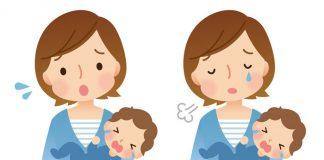 สารพัดวิธีที่จะทำให้ลูกหยุดร้องไห้
