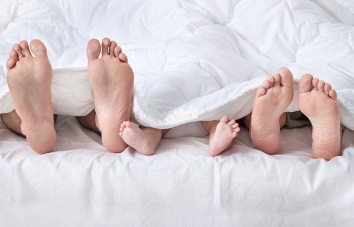 หลังคลอดมีเพศสัมพันธ์ได้เมื่อไหร่