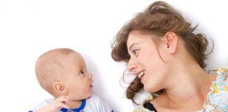 เด็กผู้ชายพูดช้ากว่าเด็กผู้หญิง