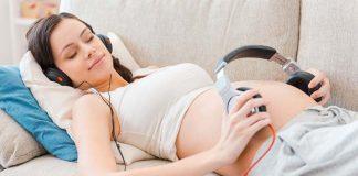 กระตุ้นพัฒนาการของลูกได้ตั้งแต่ในครรภ์