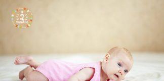 พัฒนาการเด็กวัย 2 เดือน
