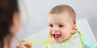 สิ่งที่ควรรู้ก่อนเริ่มให้อาหารเสริมแก่ลูก
