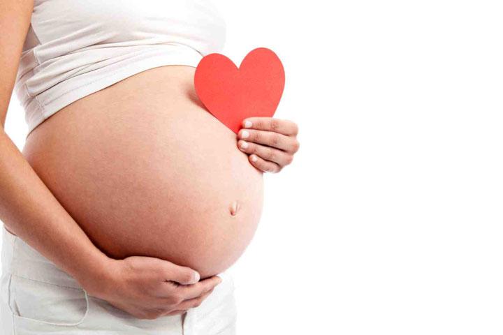 การดูแลสุขภาพช่วงตั้งครรภ์