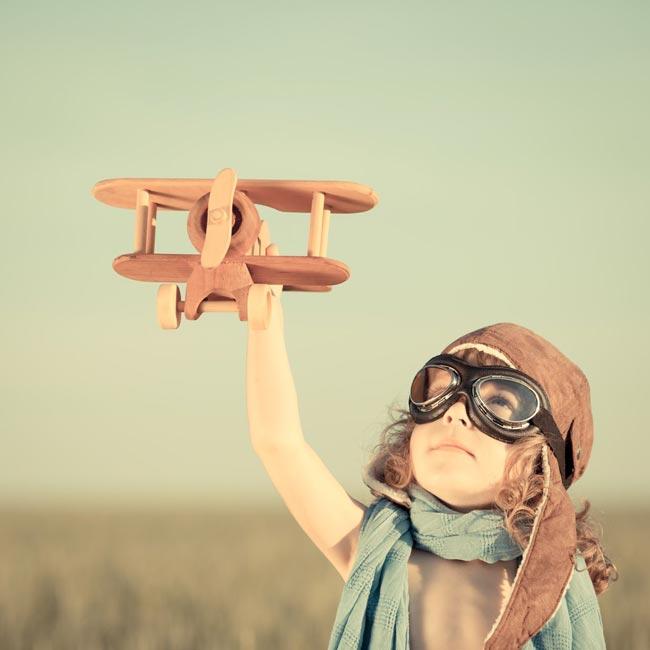 ของเล่น-ชุดของเล่นจำลองให้เด็กเกิดจินตนาการ