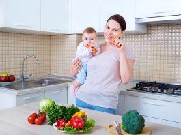 19 อาหารที่ดีที่สุดในการเพิ่มน้ำนมแม่