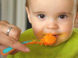อาหารที่ควรหลีกเลี่ยงสำหรับเด็ก