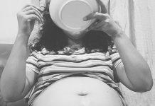 อาหารที่คนท้องห้ามกิน