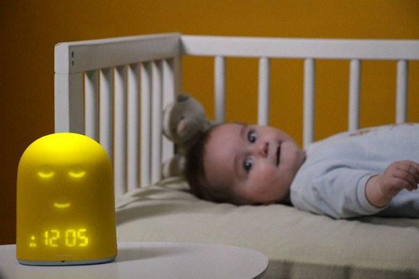 REMI Child Sleep Companion