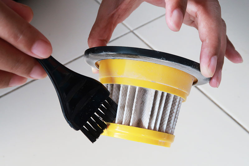 ทำความสะอาด atocare