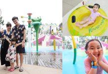 พาลูกเที่ยว สวนน้ำ วานา นาวา หัวหิน