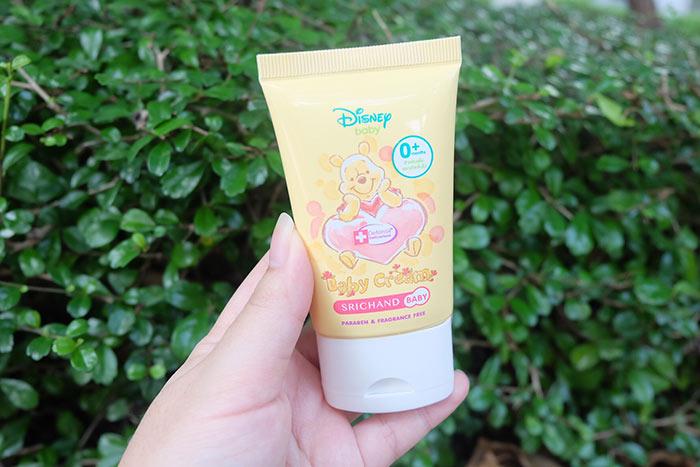 SRICHAND BABY - Baby Cream