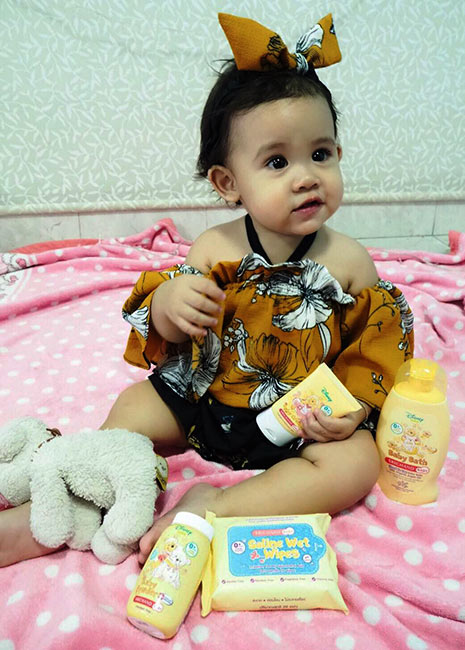 SRICHAND BABY
