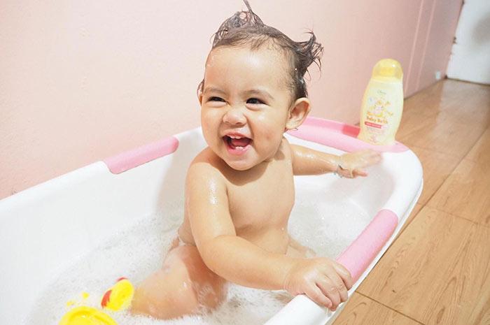 srichand baby babybath 01