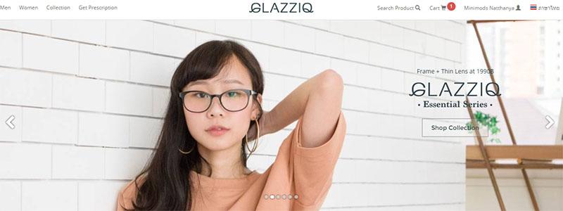 glazziq.com